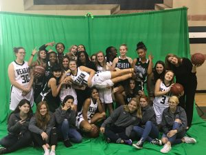 GIRLS JUST WANNA HAVE FUN!! LADY RATTLERS