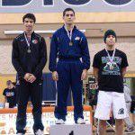 Omar Rodriguez 2012-13 160lb District Bronze