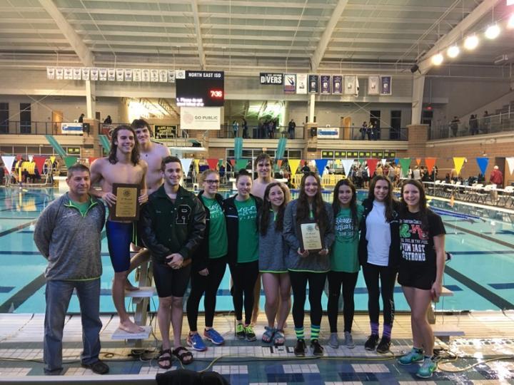12-3-2016 TISCA Championship Win