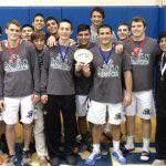 2012-13 Roosevelt Runner Up