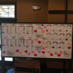 Tourney scores at Fore Love of Golf