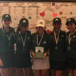 JV takes team 2nd at Fore the Love of Golf