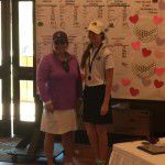 Kara takes 5th at Fore Love of Golf