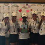 Varsity takes team 1st at Fore the Love of Golf