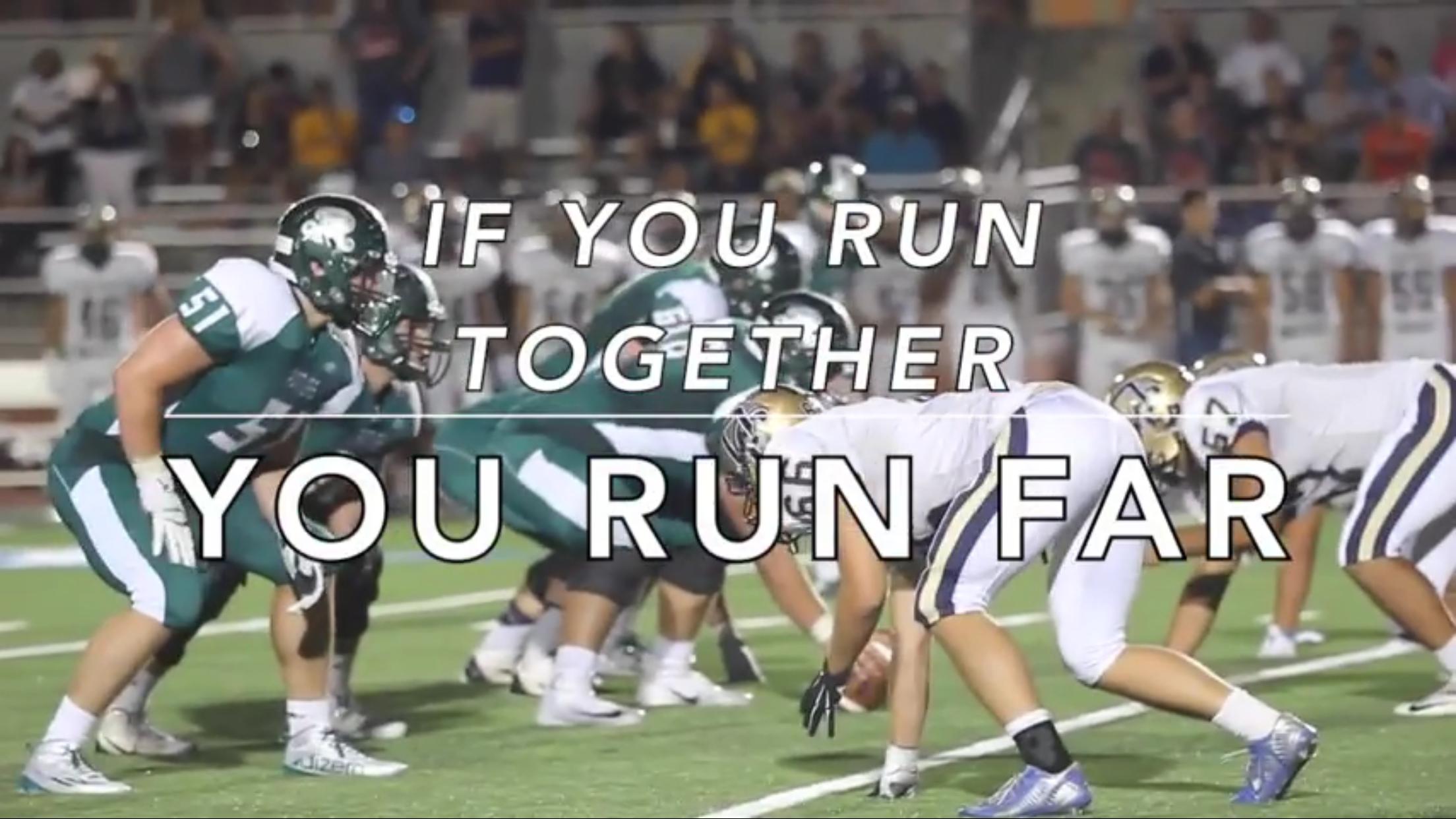 Run Far