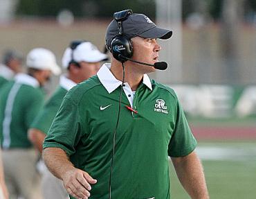 Coach Hamm