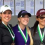 Varsity Girls Golf take 4th in the Woodlands Invitational 1/19/2016
