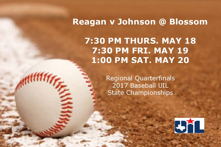 Baseball Regional Quarterfinals