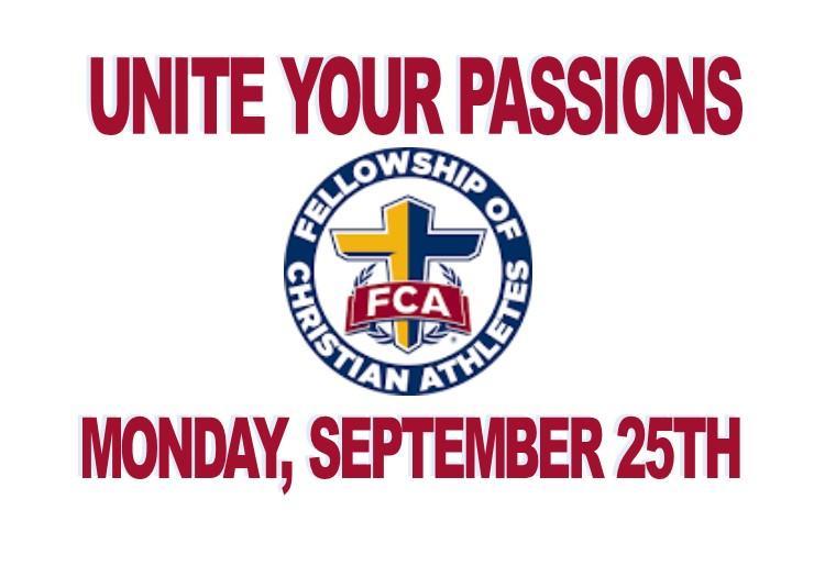 FCA Meeting Notice for Website Post