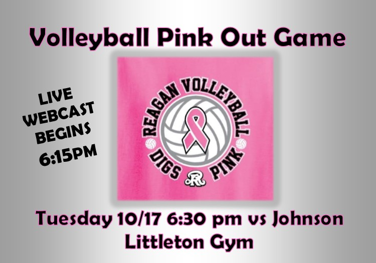 Pink Out Game Post Updated