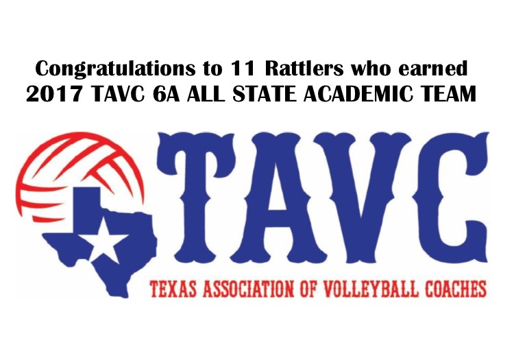 TAVC Academic All State for Website Post