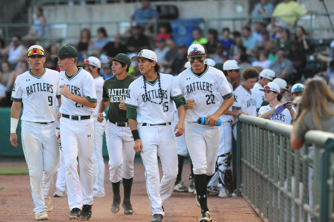 Broadcast Information For State Baseball Tournament Rattler Sports