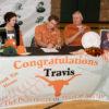 Sthele signs NLI for University of Texas Baseball