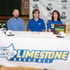 Baseball's Wagoner commits to Limestone College