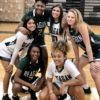 #3 Lady Rattlers Take 3-0 start into District Play, Beating South San and Johnson by Double Digits