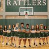 Lady Rattler Basketball Beats Holmes for Bi-District Champs! Round Two Friday