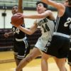PHOTOS: Boys Basketball victory over Clark