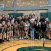 Lady Rattlers Best Judson, Enjoy Alumni Game Before Start of District