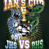 Support Rattlers Soccer Friday Night at Ian's Cup Games!