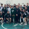 Hernandez and Garcia District Champs as Reagan sends 7 Wrestlers to 2020 Regional Meet