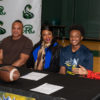 Football's LaMarq Patterson signs with Augustana University
