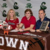 Football's Michael Davidson commits to Ivy League Brown University