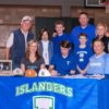 Baseball's JT Moeller commits to Texas A&M-Corpus Christi