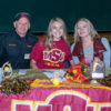 Reagan's Kyndall Quiroz signs with Midwestern State University