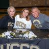 Reagan's Gabriella Martinez commits to run Track at UCCS