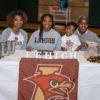 Volleyball's Lylah Washington commits to Lehigh University