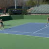Reagan Tennis Finishes in 4th Place in National HS Event