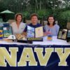 Baseball's Raba commits to the United States Naval Academy