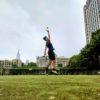 SENIOR SPOTLIGHT:  Tennis Jeffrey Xia