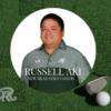Coach Aki named Reagan Head Golf Coach