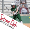 Softball graduate Damiani featured in Stone Oak Highlights