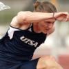 Alumni Spotlight Series: Pirog conquering hurdles as a UTSA Roadrunner