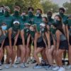 Reagan Tennis Finishes Regular Season Undefeated