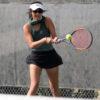 Reagan Tennis Advances to Regional Quarter-Finals