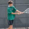 Reagan Tennis Downs Steele in 1st Round of Playoffs