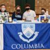 Baseball's Jagger Edwards commits to Columbia University