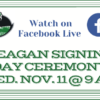 WATCH: Reagan Signing Day Ceremony on Facebook Live