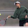 Reagan Tennis Falls to Westlake in Regional Quarter-Finals