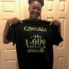 """Junior Iwuala Notches """"Rare Air"""" of 1000 Career Points During Mac Win"""
