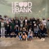 Reagan Wrestlers & Girls' Soccer Players Give Back