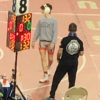 BENNE PLACES 4TH AT USJOC IN OKLAHOMA CITY