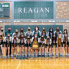 Rattlers receive State medals