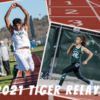 Reagan races to the Tiger Relays!