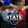 Good Luck Today to the Aquatics Men's State Team at the UIL Class 6A Swim & Dive Champs!