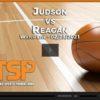LIVE STREAM Tonight: Reagan Boys Basketball vs Judson Rockets