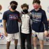 Jimenez, Benne and O'Brien take on Lonestar Nationals